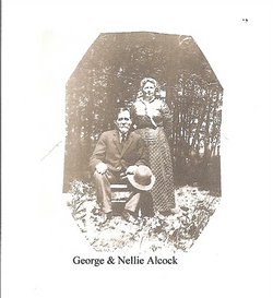 George Ralph Dode Alcock