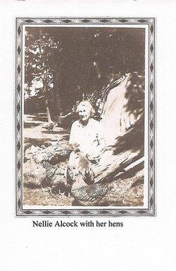 Nellie <i>Costello</i> Alcock