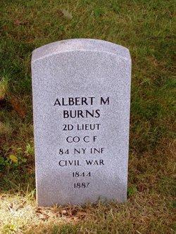 Albert M. Burns
