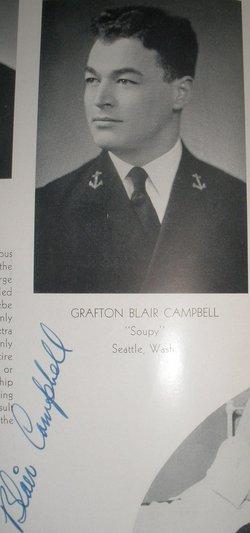 Grafton Blair Campbell