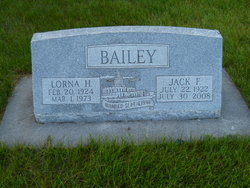 Jack Fransen Bailey