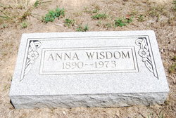 Anna Wisdom