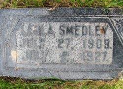Leola Smedley