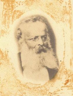 Dr. Francis Jacob Bernays