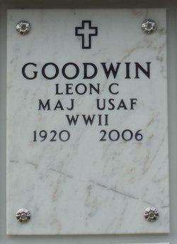 Maj Leon Cole Goodwin