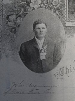 John Theodore Bergman