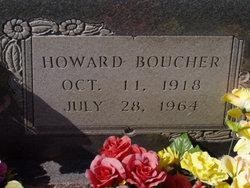 Howard Boucher