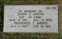 John Edmund Aikins