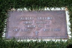 Albert Dale Trevor