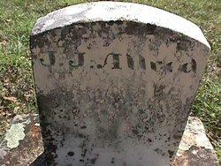 John Julian Allred