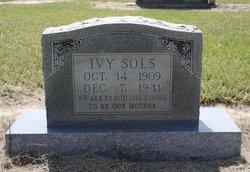 Ivy Ora <i>Sterling</i> Sols