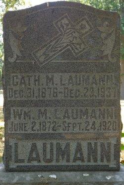 William M Laumann