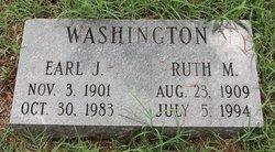 Ruth M. Washington