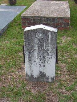 Isaac Franklin Culver