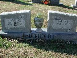 James Cordie Aderhold