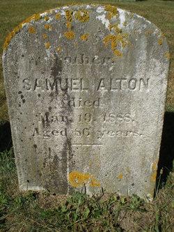 Samuel Alton