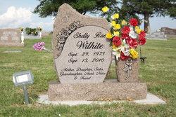 Shelly Rae <i>Ballard</i> Wilhite