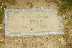 Rieta S. <i>Starr</i> Waldron