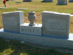 Marlene Grace <i>Hieb</i> Bailey