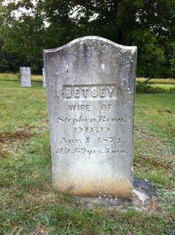 Betsey Bean