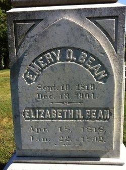 Elizabeth H Bean