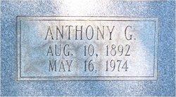 Anthony Groombridge Tony White