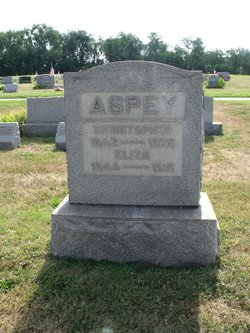 Christopher Aspey