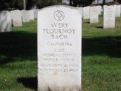 Avery Flournoy Bach