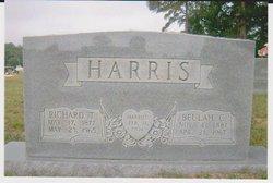 Richard Thomas Harris