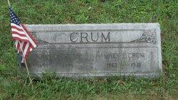 John O Crum
