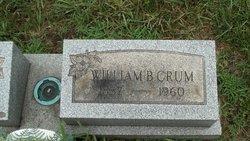 William Benson Crum