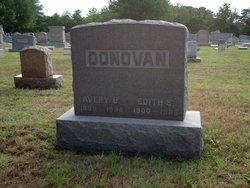 Edith S. Donovan