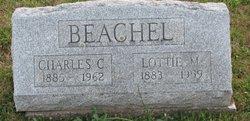 Lottie <i>Chappel</i> Beachel