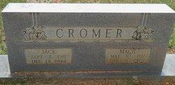 Macil <i>Sutton</i> Cromer