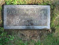 Elizabeth <i>Mather</i> Hughes