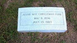Jessie Mae <i>Chrestman</i> Furr
