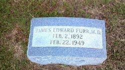 James Edward Furr