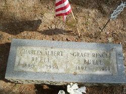Grace Estella <i>Ringle</i> Buell