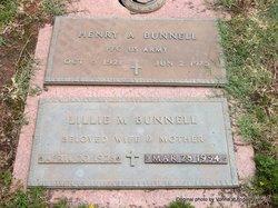 Henry Allen Bunnell