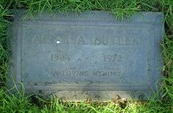 Alice <i>Steele</i> Butler