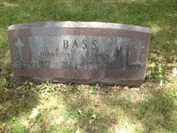 Henrietta <i>Thompson</i> Bass