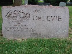 Herbert DeLevie