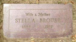 Stella <i>Musil</i> Brouse