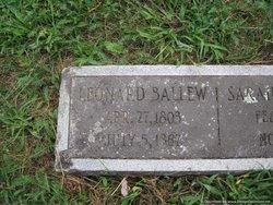 Leonard Ballew