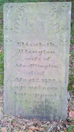 Elizabeth B. <i>Swartwood</i> Allington