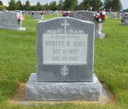 Robert R. Abel