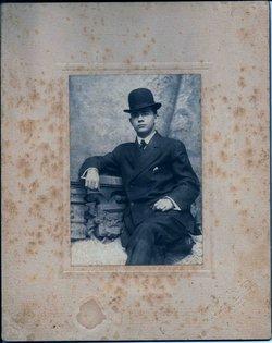 Dr James Ernest Funderburk