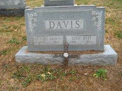 Richard Browne Davis