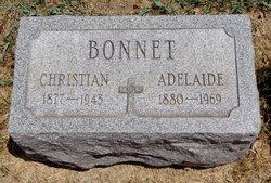 Christian Marie J Bonnet