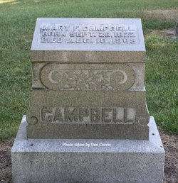Mary F Campbell